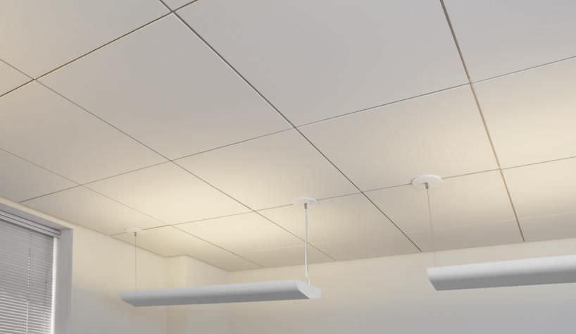 akustik tavan paneli advance. Black Bedroom Furniture Sets. Home Design Ideas